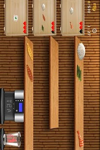 Sushi Bar - screenshot thumbnail