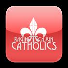 Ragin' Cajun Catholics icon