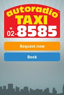 taxicab  radiotaxi 8585 Milano- screenshot thumbnail