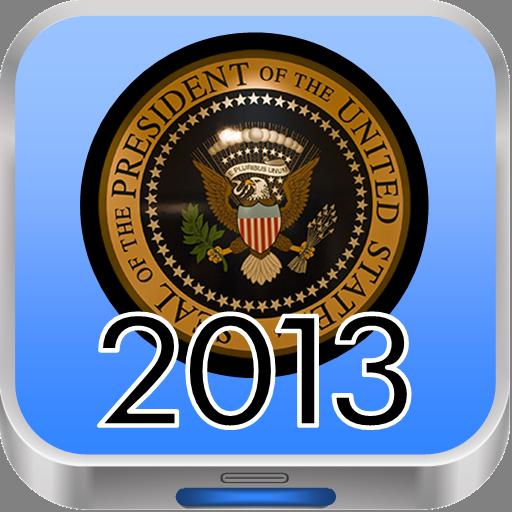 Inauguration 2013 新聞 App LOGO-硬是要APP