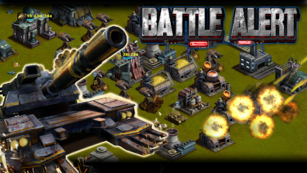 Battle Alert - screenshot