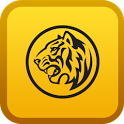 Maybank2E icon