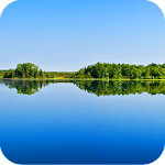 Summer Lake Live Wallpaper v1.04