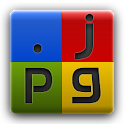 JPEG Tool logo
