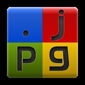 JPEG Tool
