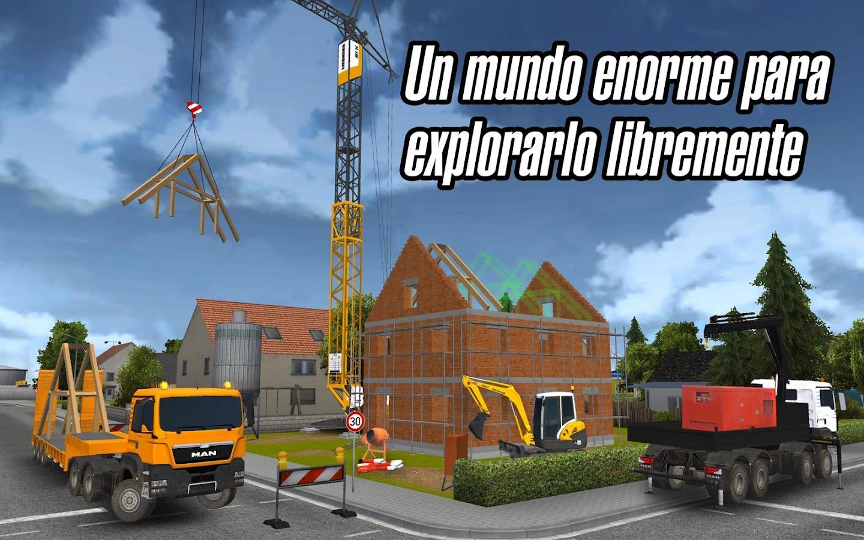 Simulador de construcci n 2014 aplicaciones de android for Simulatore di costruzione di case online