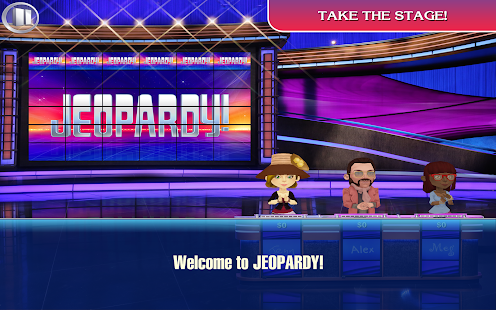 Jeopardy! HD - screenshot thumbnail