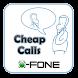 O-Fone - Cheap VOIP Calls