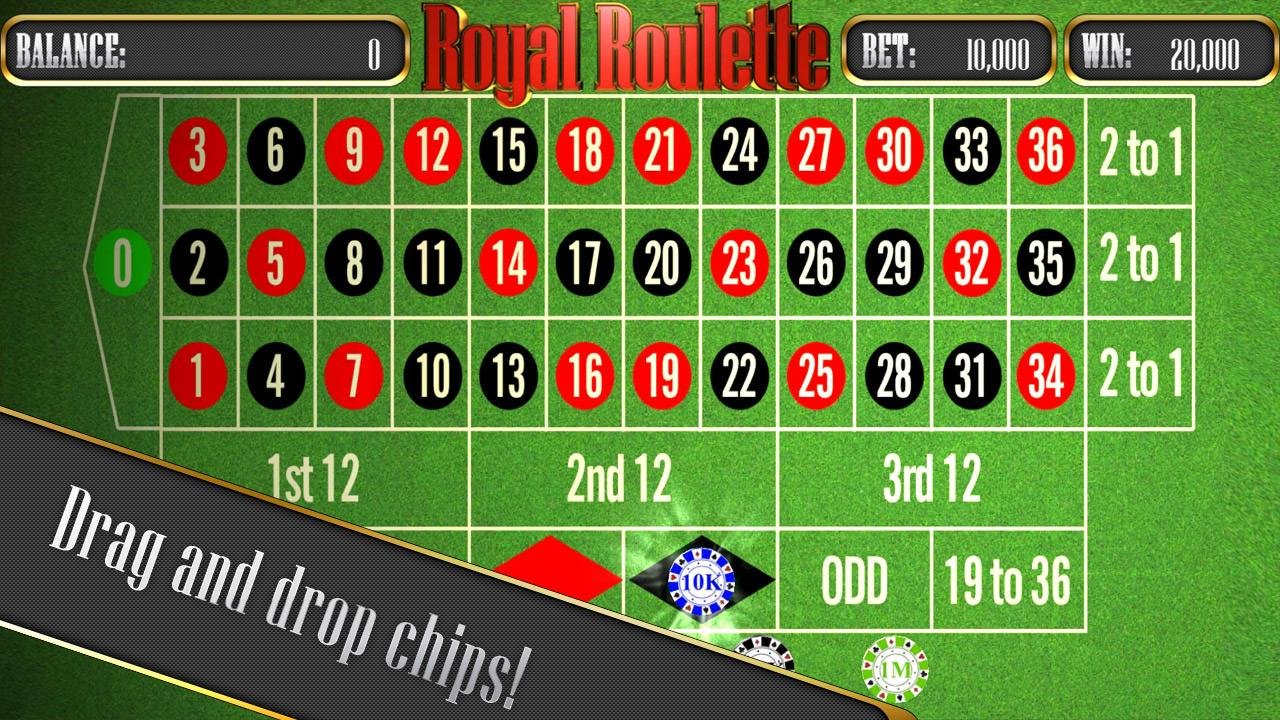 online casino click and buy royal roulette