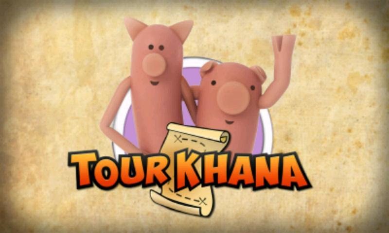 TourKhana Segovia- screenshot