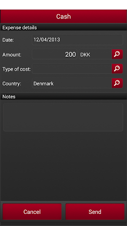Acubiz Capture 5.0.1 screenshot 2092301