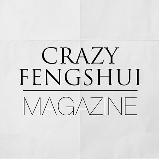 Crazy Feng Shui Magazine 新聞 App LOGO-APP開箱王