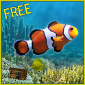 Aquarium Live Wallpaper gratis icon