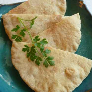 Home » Breads » Whole Wheat Pita Bread