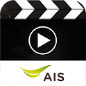 AIS Movie Store icon
