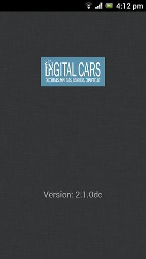 Digital Cars