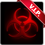 Bio Hazard live wallpaper