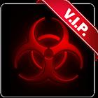 Bio Hazard live wallpaper icon