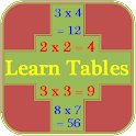 Learn Multiplication Table Pro icon