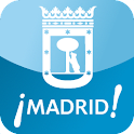 The Air of Madrid logo
