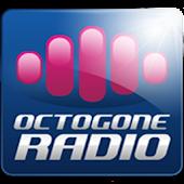 Octogone radio (officiel)