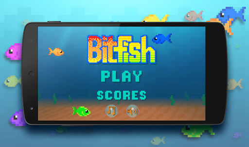 BitFish Demo