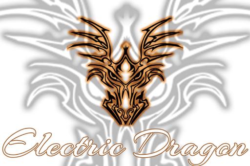 Electric Dragon Prank