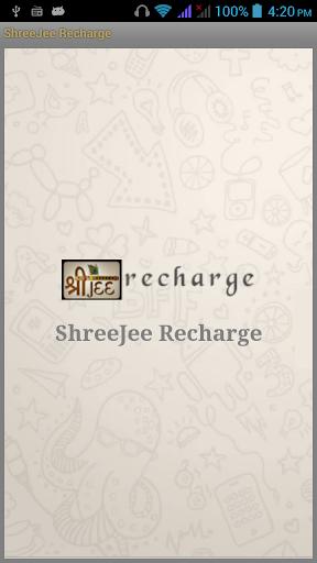 Shreejee Recharge