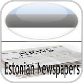 Estonian Newspapers