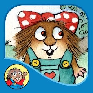 Me Too! - Little Critter 書籍 LOGO-阿達玩APP