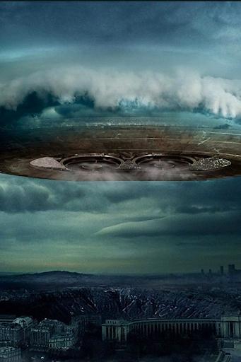 Alien World Live Wallpaper
