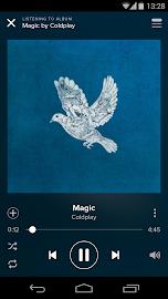 Spotify Music Screenshot 1