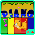 Kids Piano - Baby Games 1.0.1 Apk