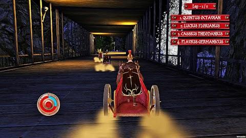 CHARIOT WARS Screenshot 10