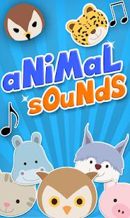 Pet Sounds Deluxe - Kids Games