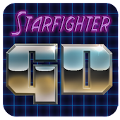 Starfighter Galaxy Defender