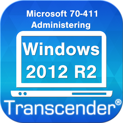 Flash for Win2012R2 Admin LOGO-APP點子