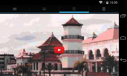 印度尼西亚10大旅游胜地