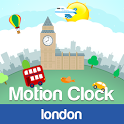 Motion Clock: London icon