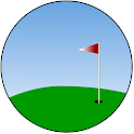 Golf Solitaire logo