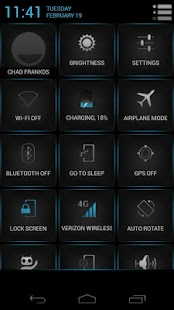 INFINITY theme chooser Xposed v55.0.0 APK