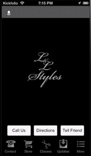 L L Styles