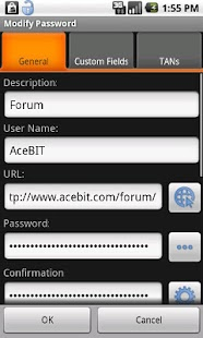 Password Depot - screenshot thumbnail