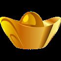 纸白银精灵 logo