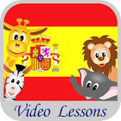Learn Spanish- Videos For Kids