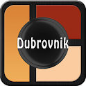 Dubrovnik Offline Map Guide icon