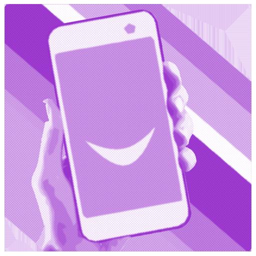 Total Selfie LOGO-APP點子