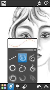 InspirARTion - Sketch & Draw! screenshot