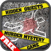 FREE Mystery Hidden Objects