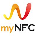 myNFC logo
